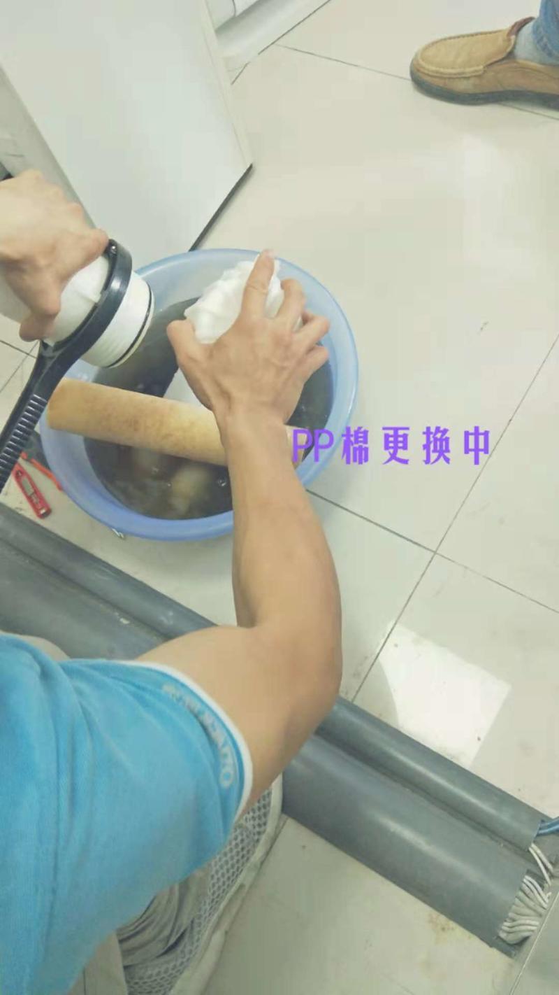 浩泽净水器滤芯
