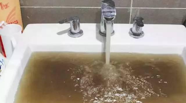 浩泽帮您解剖出租房的自来水是否干净?