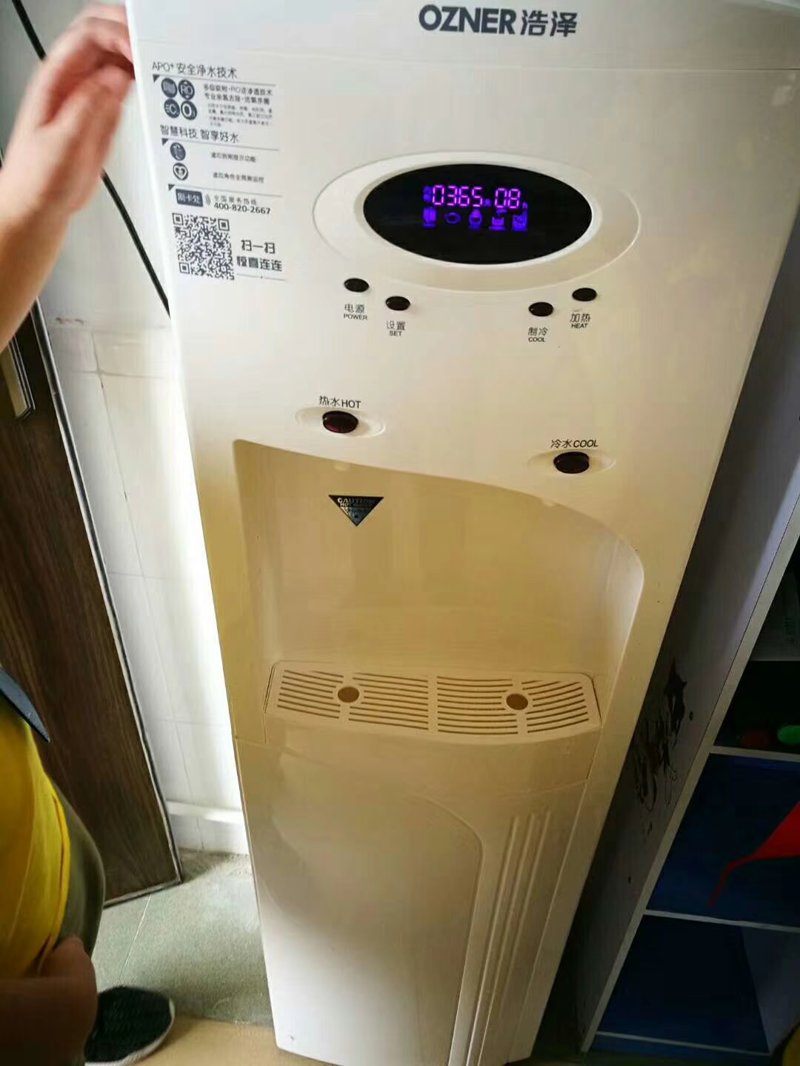 净水器行业需要不断创新